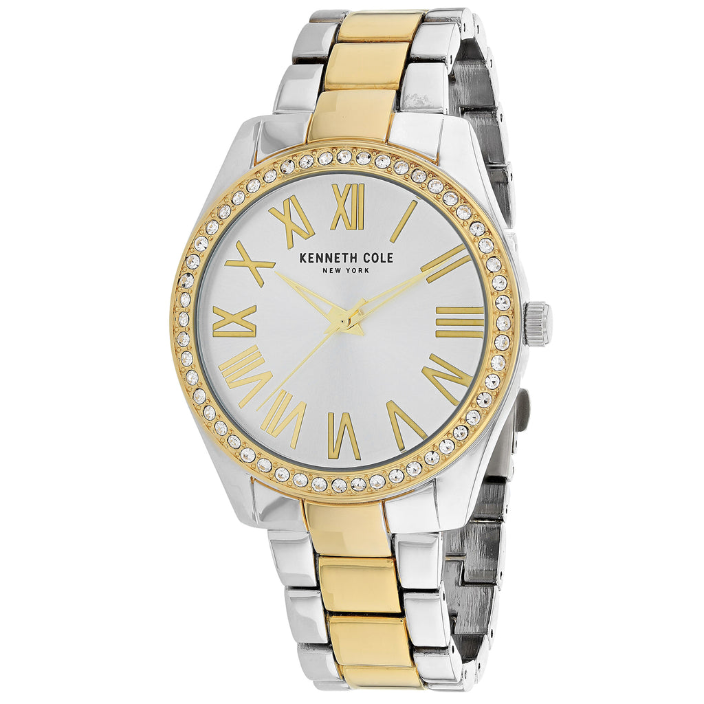 Kenneth Cole Women's Classic Watch (KCC0184004)