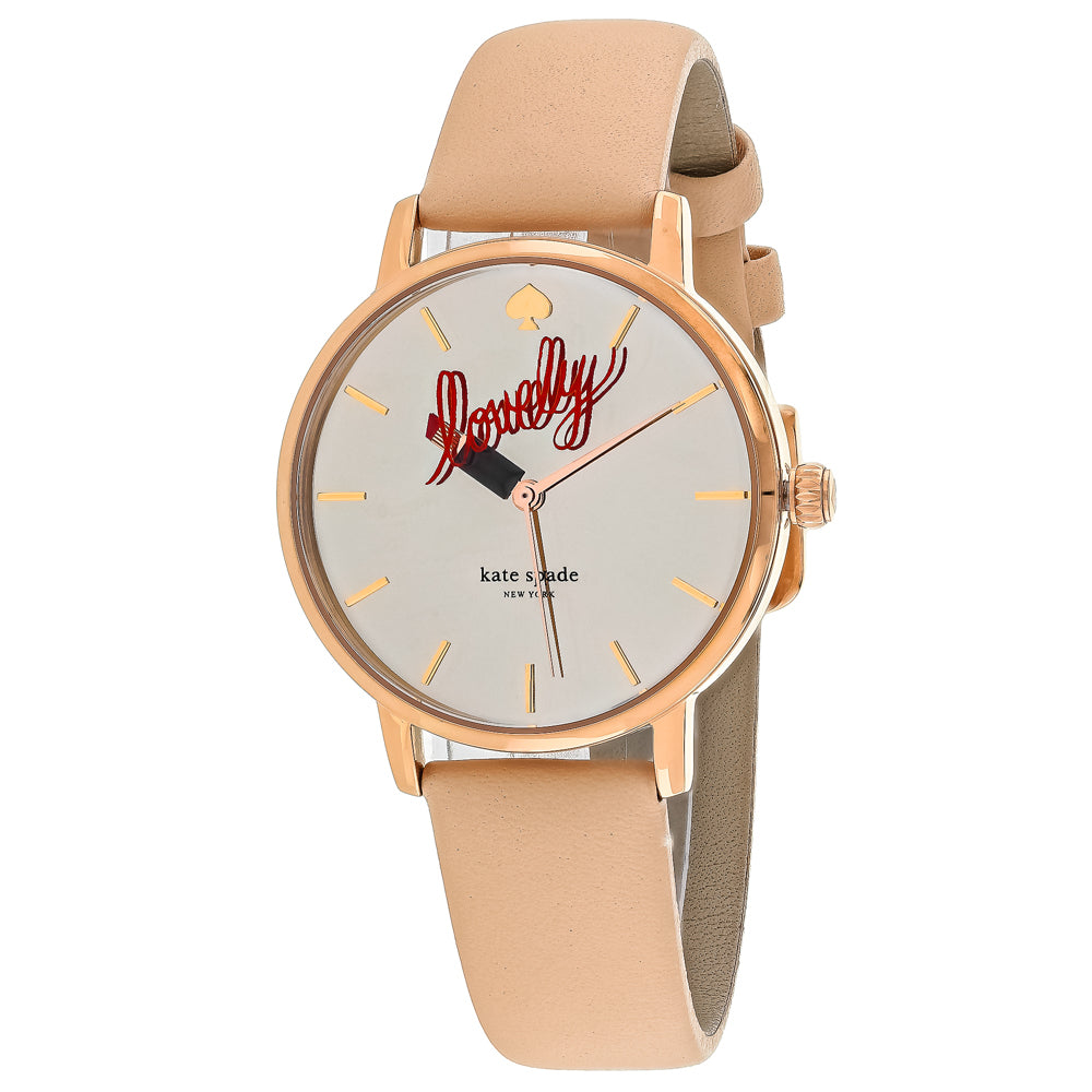 Kate Spade Women's Vachetta Watch (KSW1054)