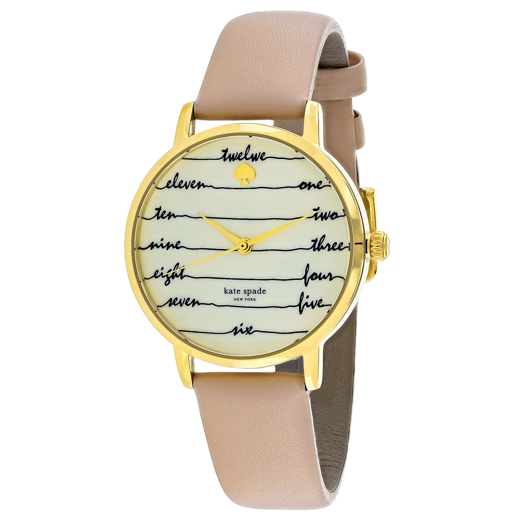 Kate Spade Women's Gramercy Watch (KSW1059)