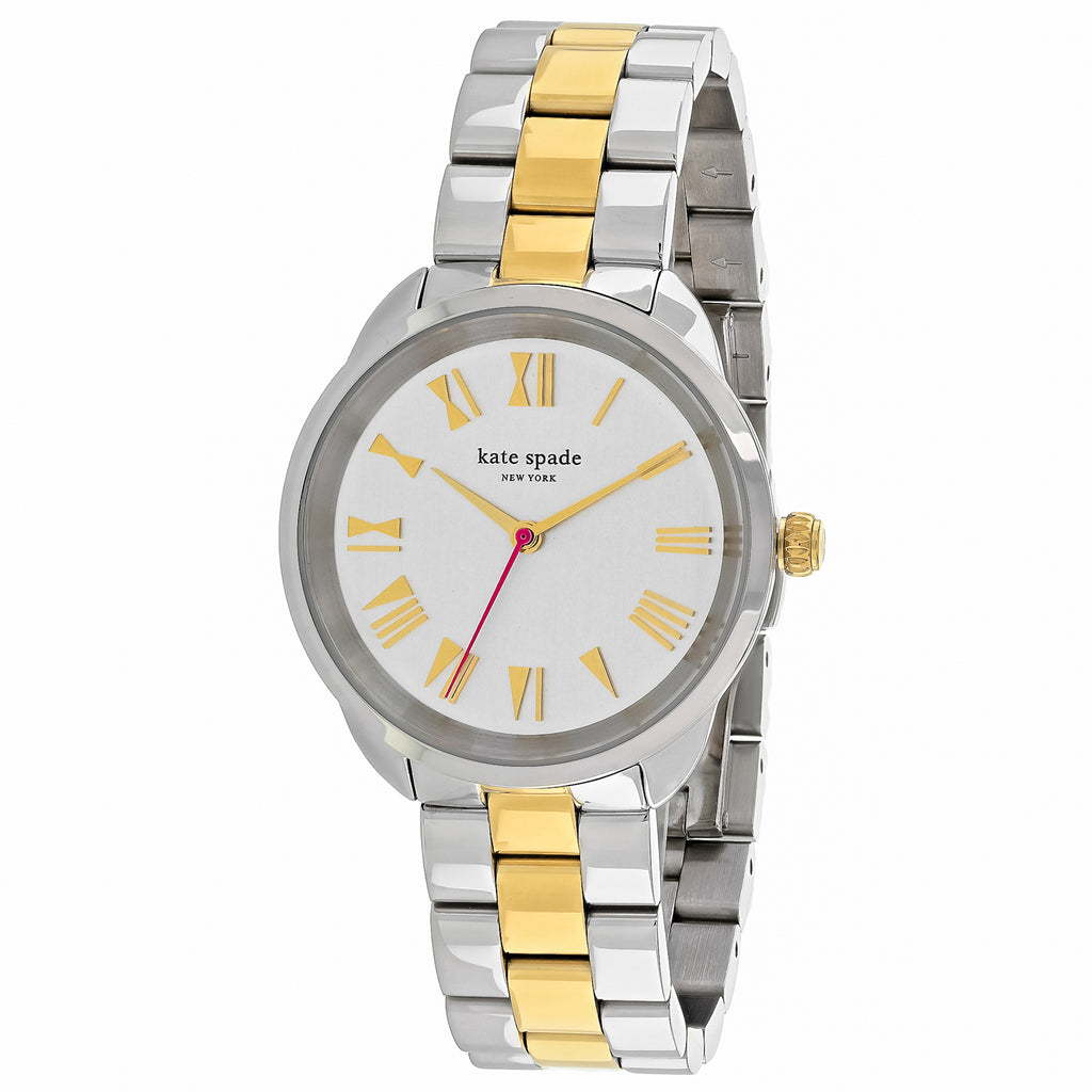 Kate Spade Women's Crosstown Watch (KSW1062)