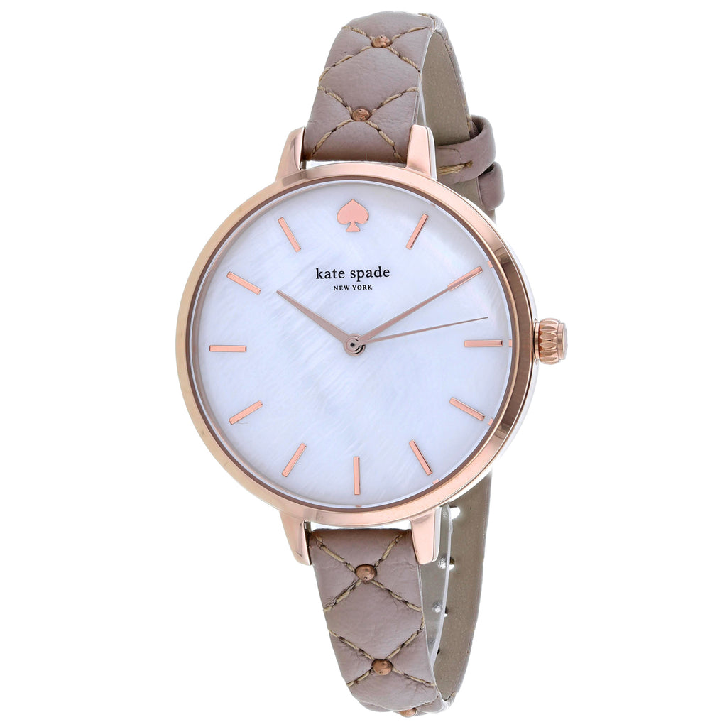 Kate Spade Women's Metro Watch (KSW1470)