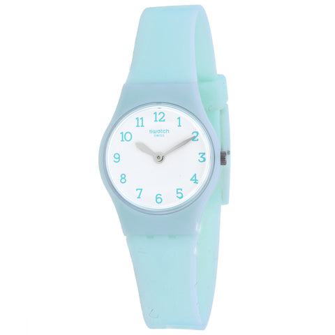 Swatch Women's Analogue Watch (LG129)