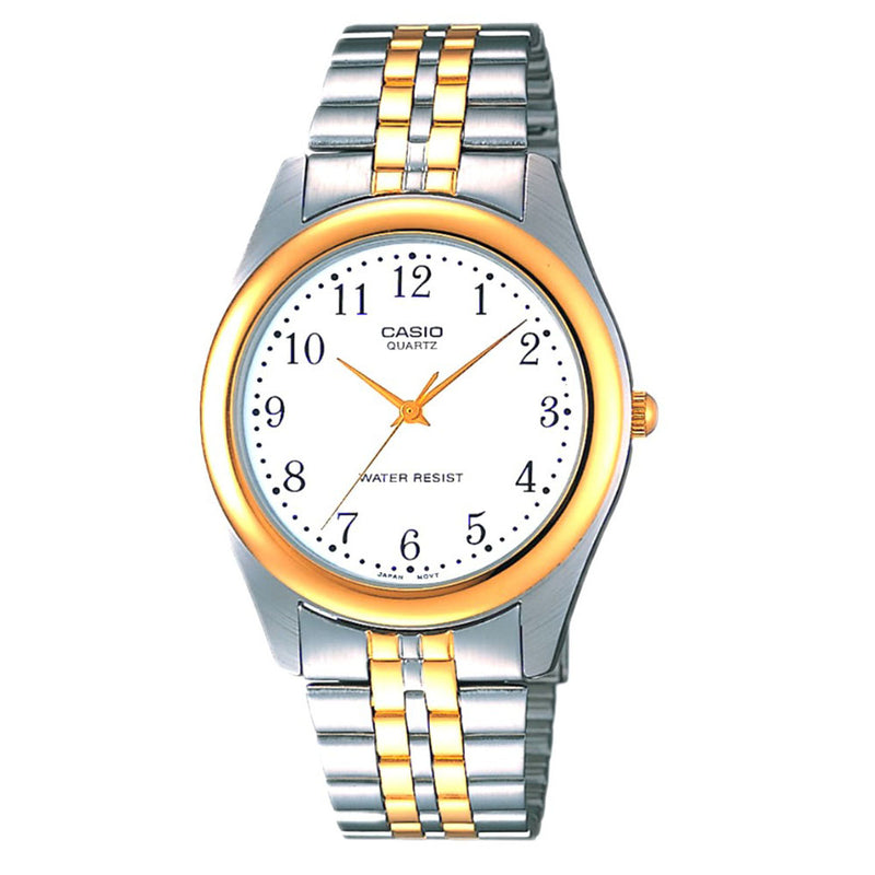 Casio Women's Classic Watch (LTP-1128G-7B)