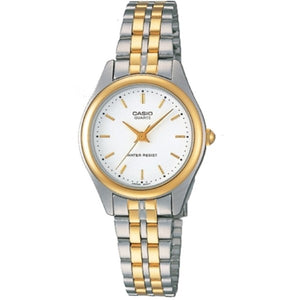 Casio Women's Classic Watch (LTP-1129G-7A)