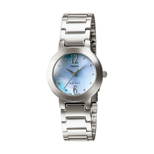 Casio Women's Classic Watch (LTP-1191A-2C)
