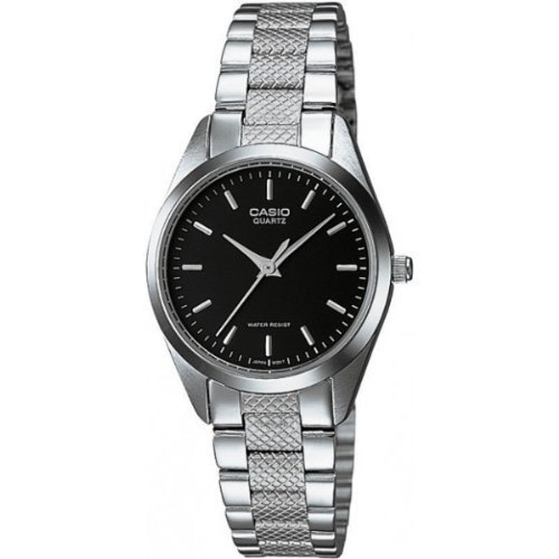 Casio Women's Classic Watch (LTP-1274D-1A)
