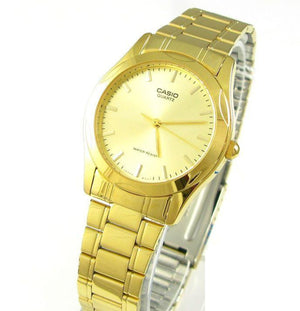 Casio Women's Classic Watch (LTP-1275G-9A)
