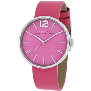 Marc Jacobs Women's Peggy Watch (MBM1363)