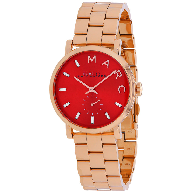 Marc Jacobs Women's Baker Watch (MBM3344)