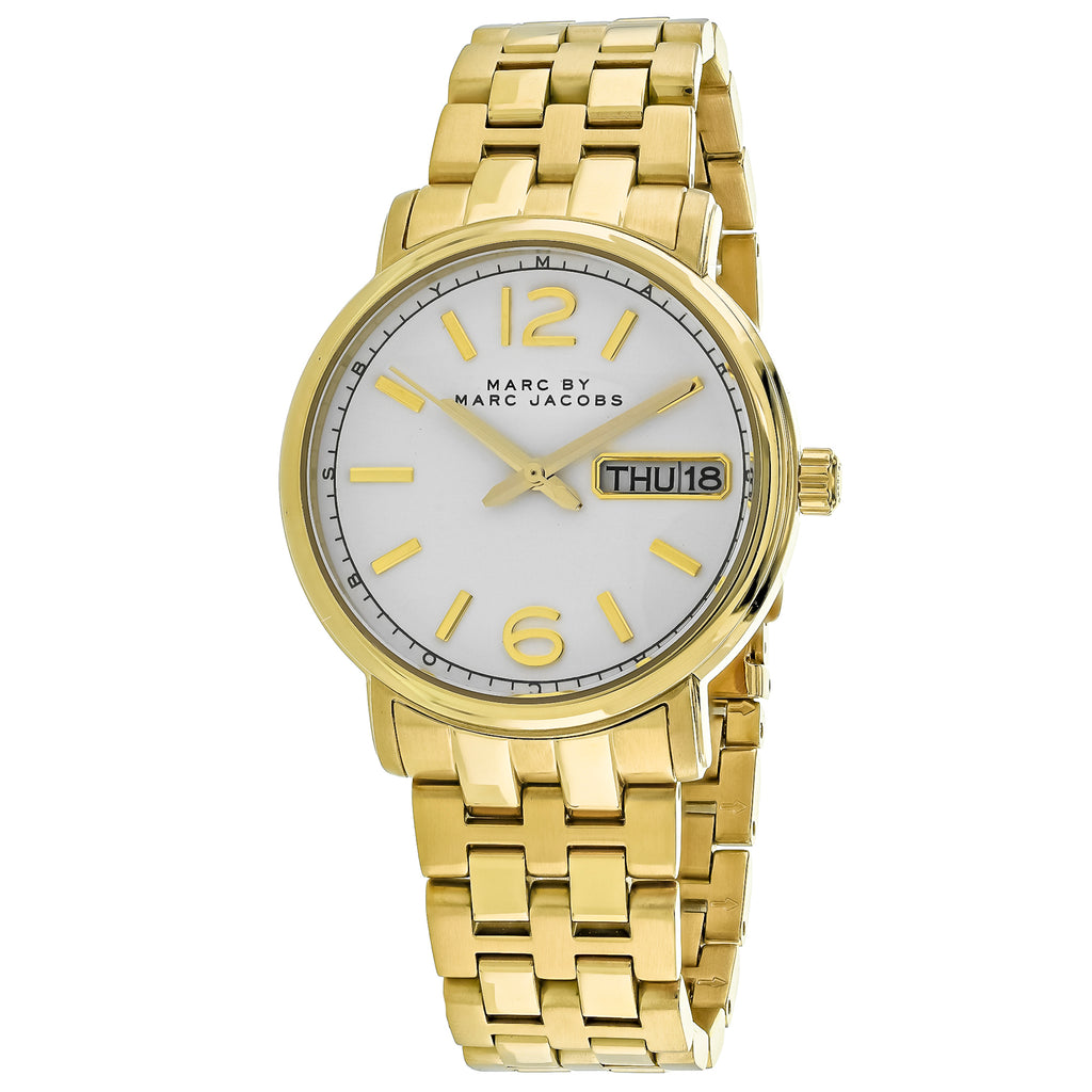 Marc Jacobs Women's Fergus Watch (MBM8647)