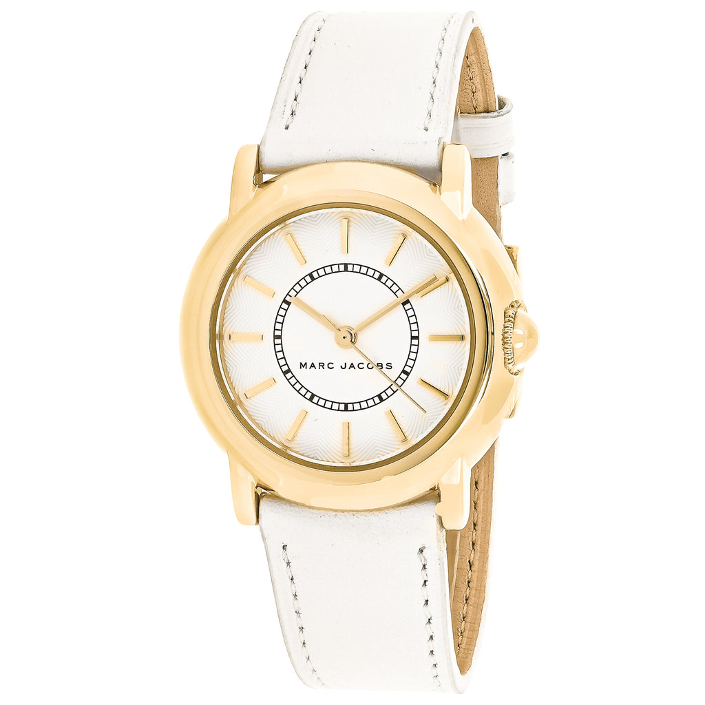 Marc Jacobs Women's Courtney Watch (MJ1449)