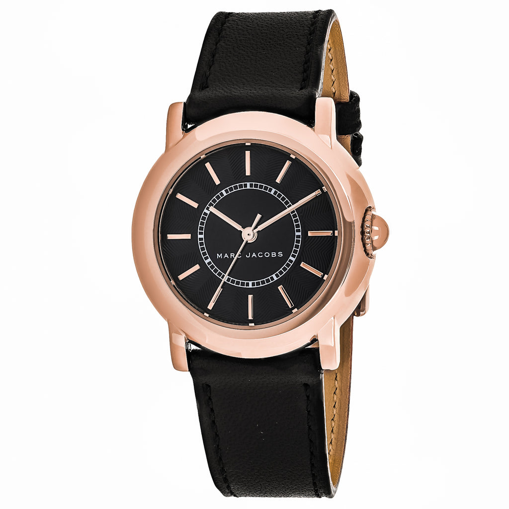 Marc Jacobs Women's Courtney Watch (MJ1450)