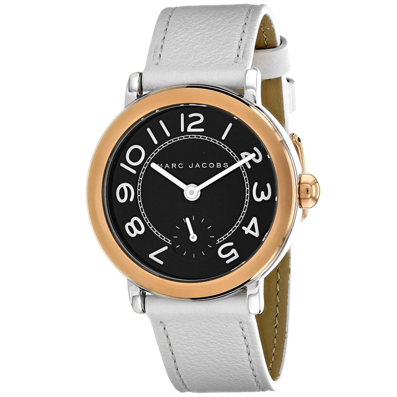 Marc Jacobs Women's Riley Watch (MJ1515)