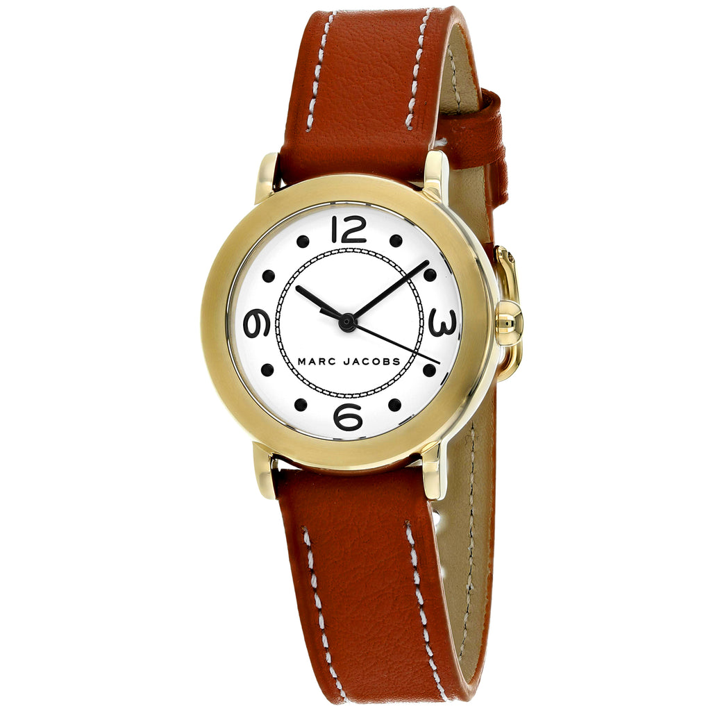 Marc Jacobs Women's Riley Watch (MJ1576)