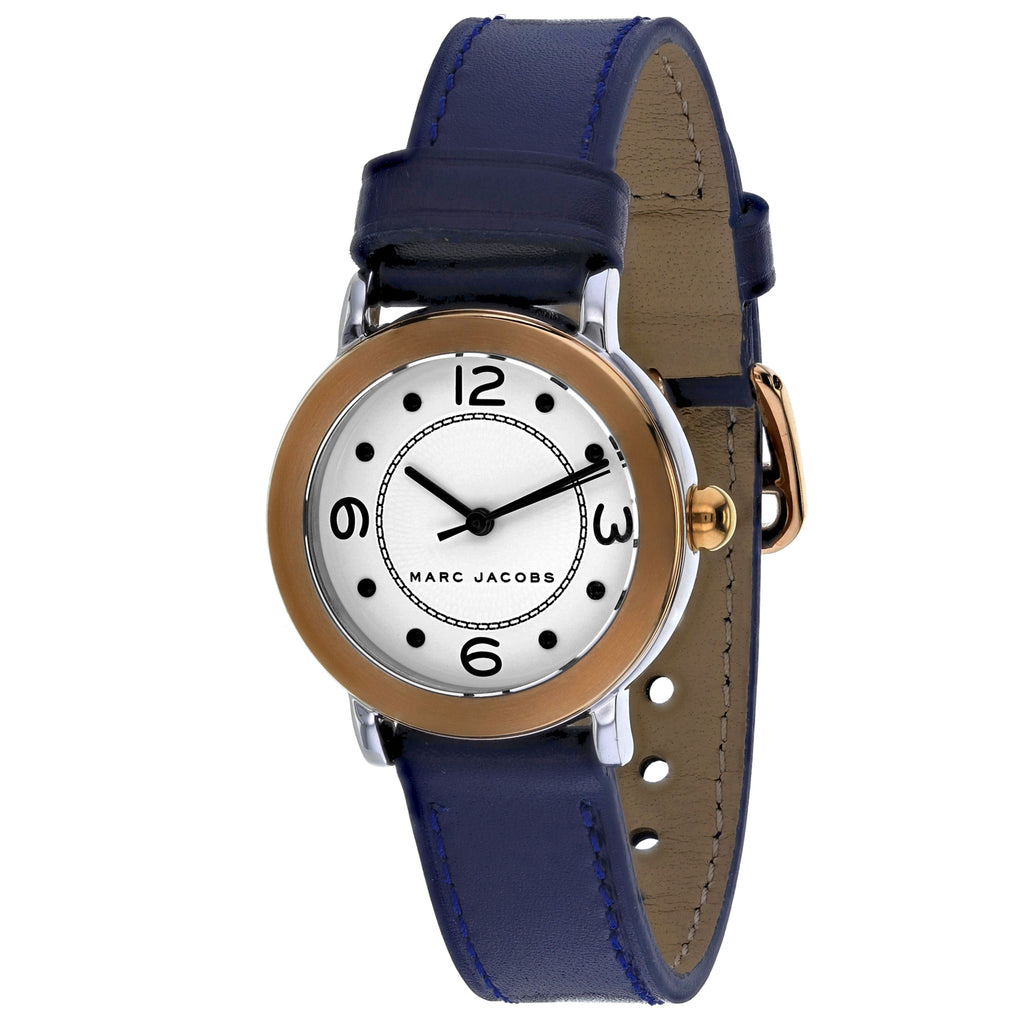 Marc Jacobs Women's Riley Watch (MJ1604)
