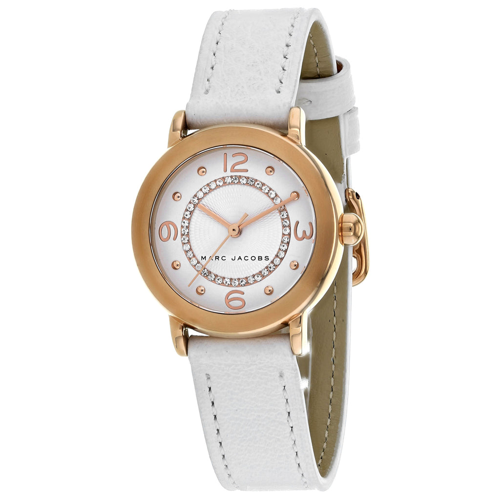 Marc Jacobs Women's Riley Watch (MJ1618)