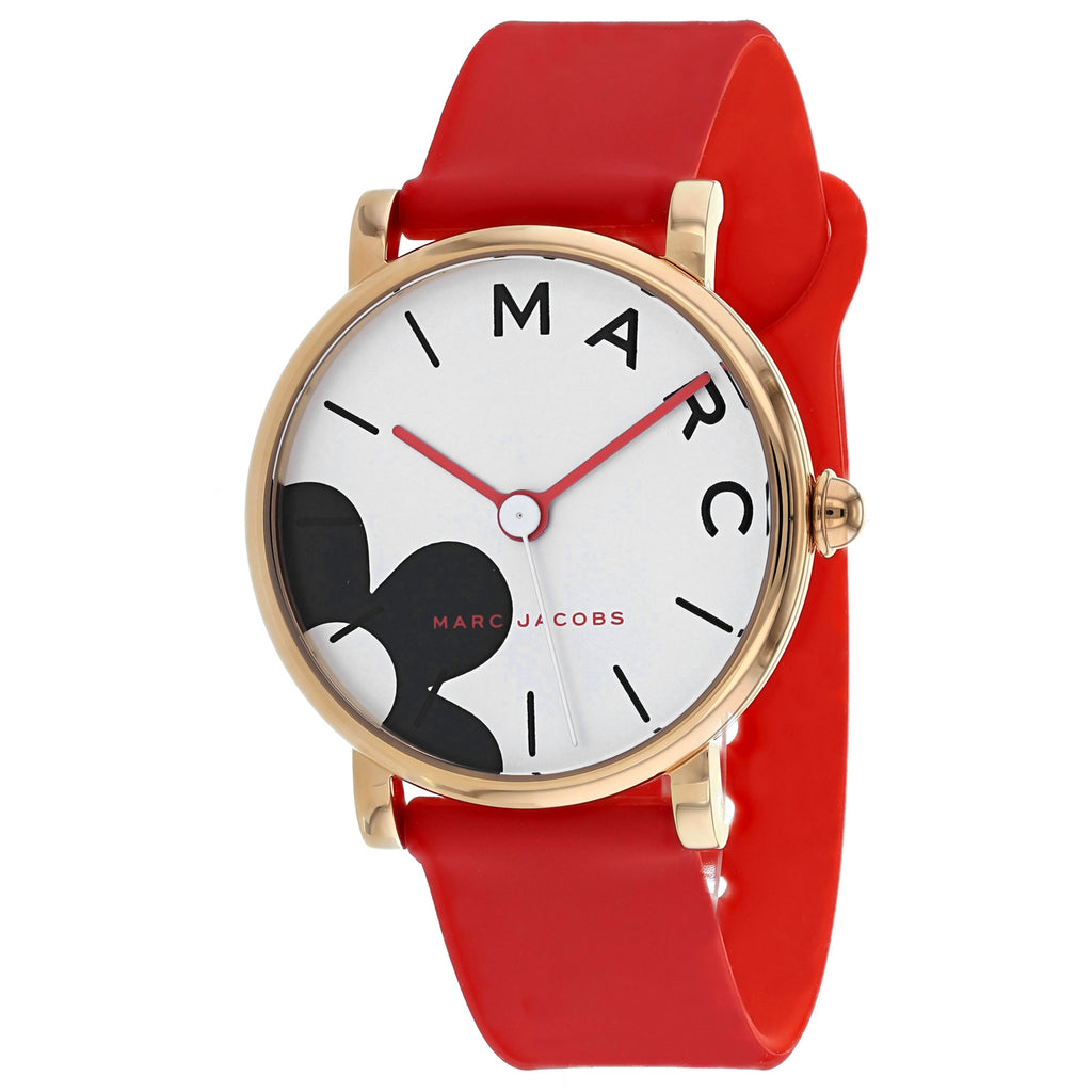 Marc Jacobs Women's Classic Watch (MJ1623)