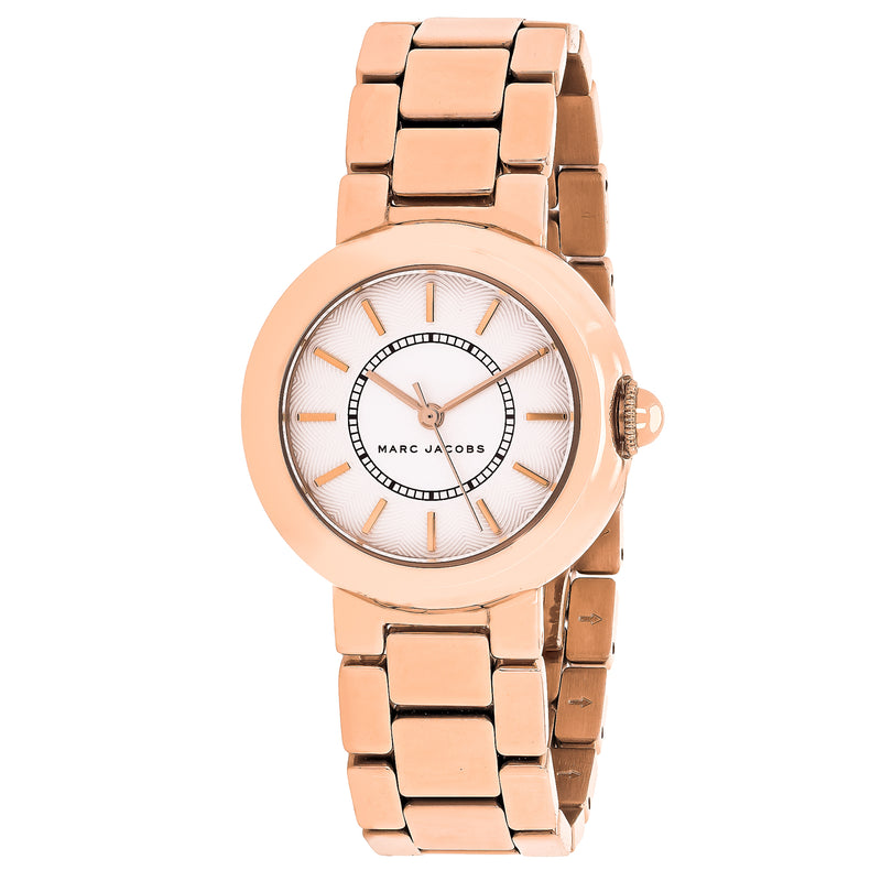 Marc Jacobs Women's Courtney Watch (MJ3466)
