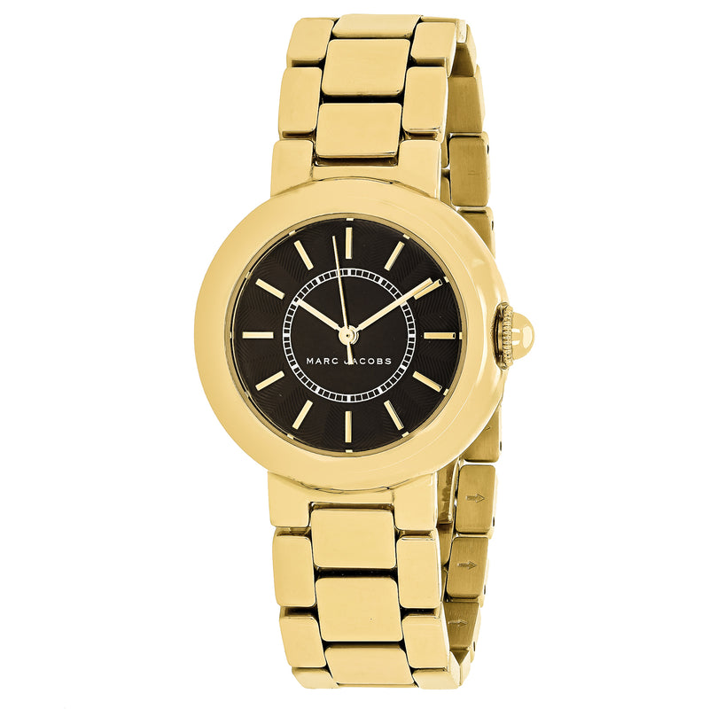 Marc Jacobs Women's Courtney Watch (MJ3468)
