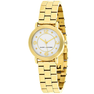 Marc Jacobs Women's Riley Watch (MJ3473)