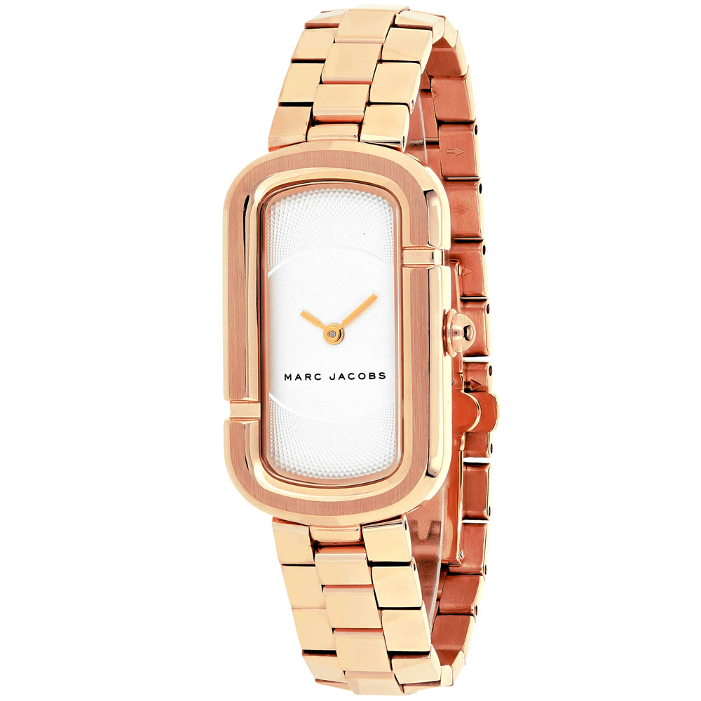 Marc Jacobs Women's Monogram Watch (MJ3502)