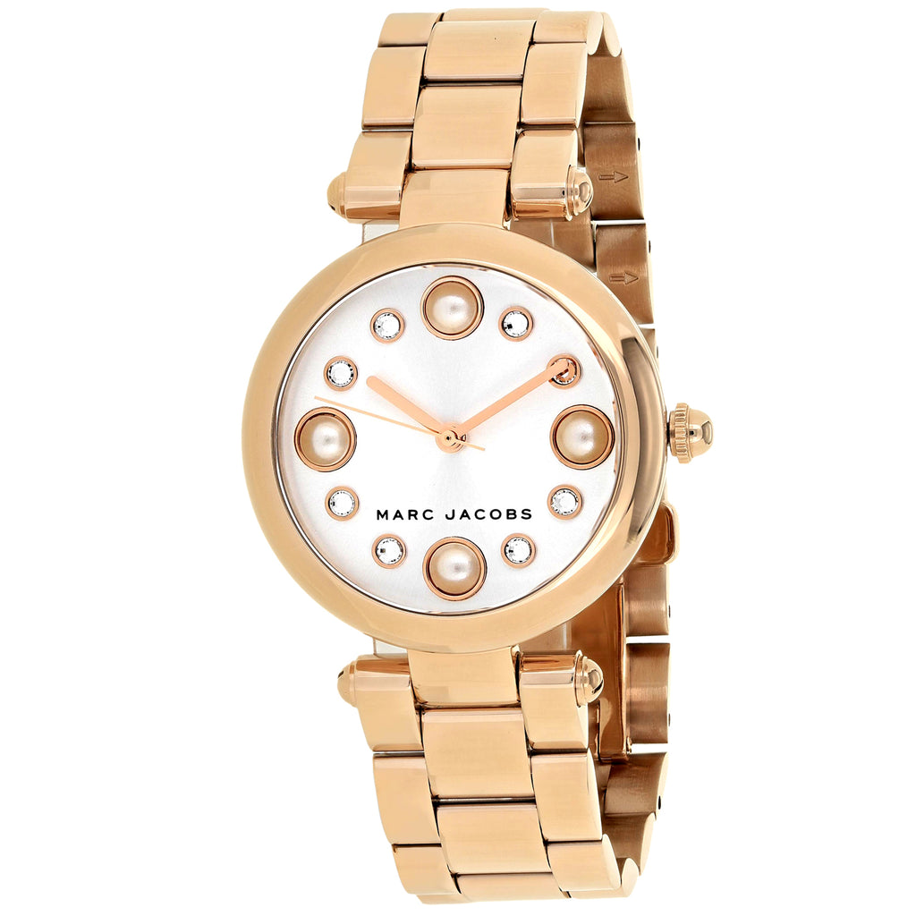 Marc Jacobs Women's Dotty Watch (MJ3519)
