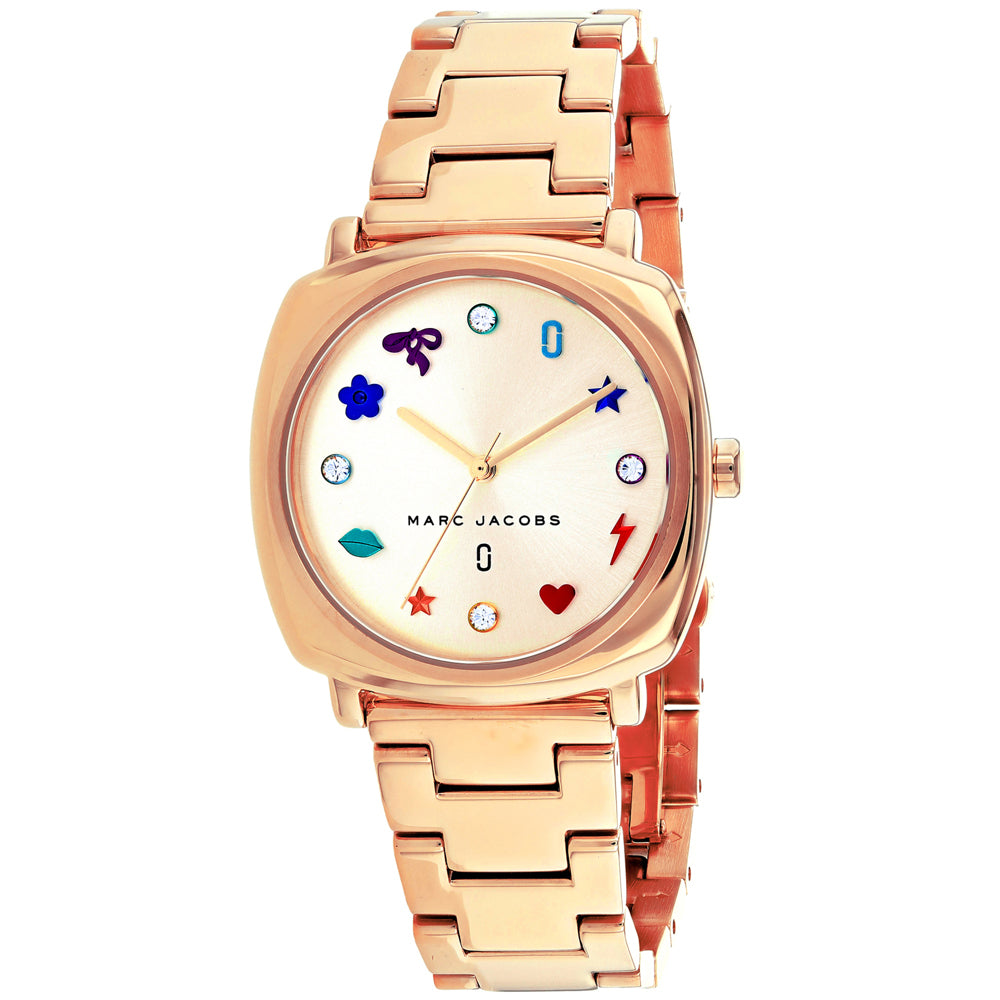 Marc Jacobs Women's Mandy Watch (MJ3550)