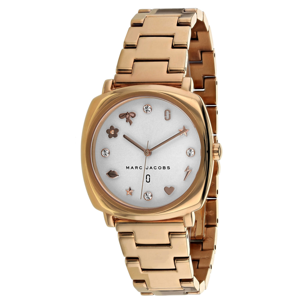 Marc Jacobs Women's Mandy Watch (MJ3574)