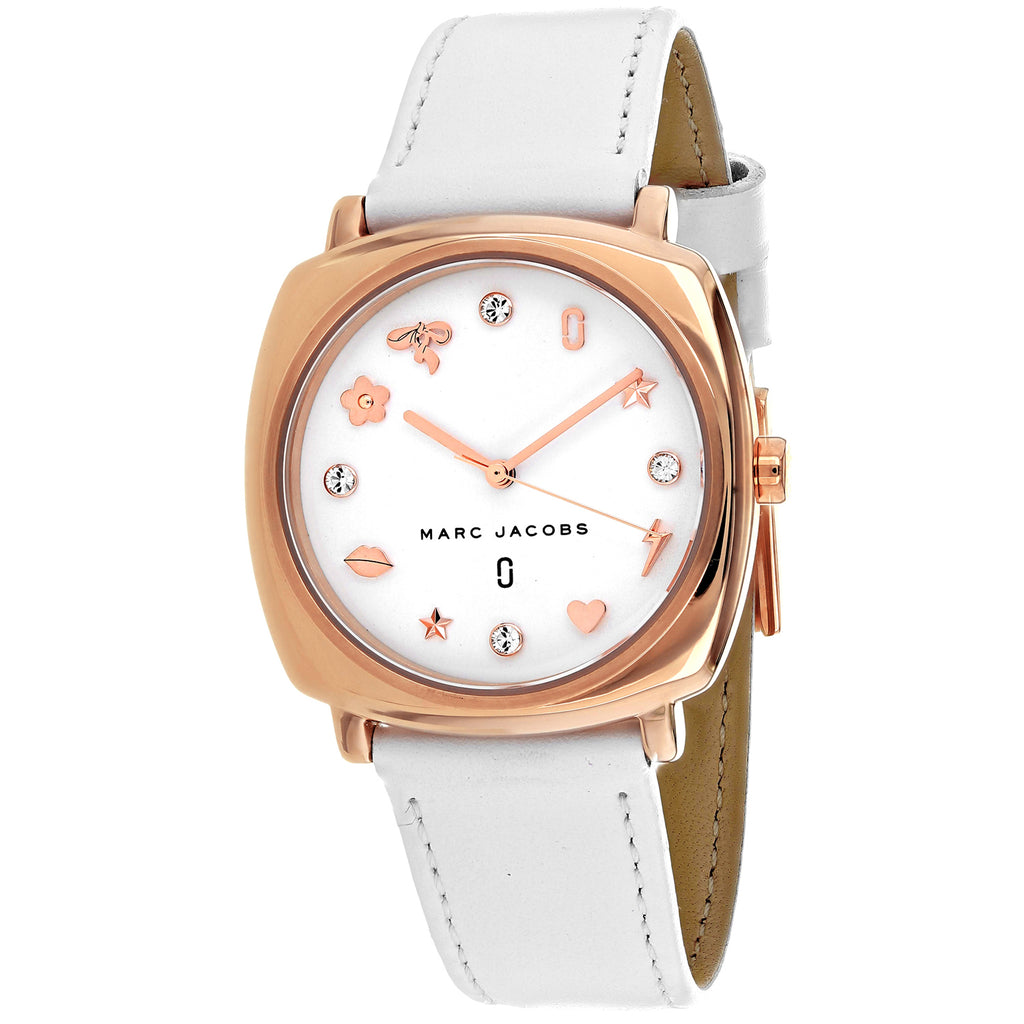 Marc Jacobs Women's Mandy Watch (MJ8678)