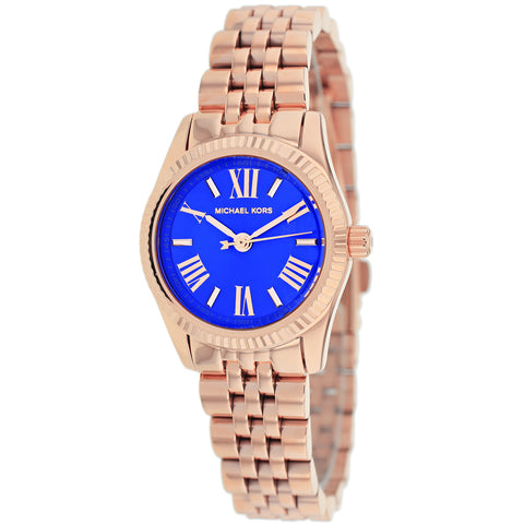 Michael Kors Women's Petite Lexington Watch (MK3272)