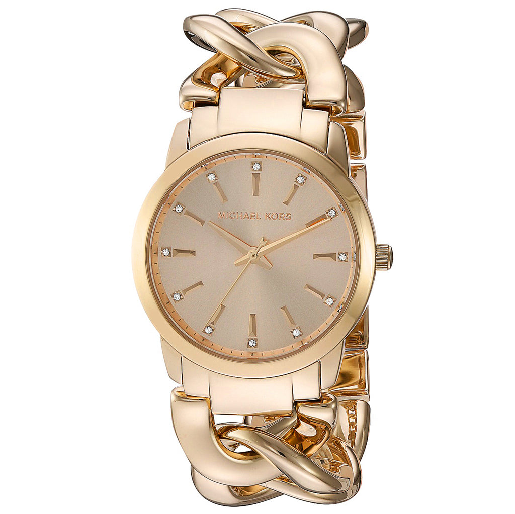 Michael Kors Women's Elena Watch (MK3608)