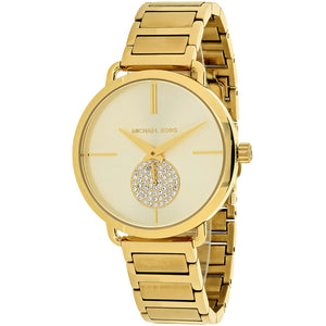 Michael Kors Women's Portia Watch (MK3639)