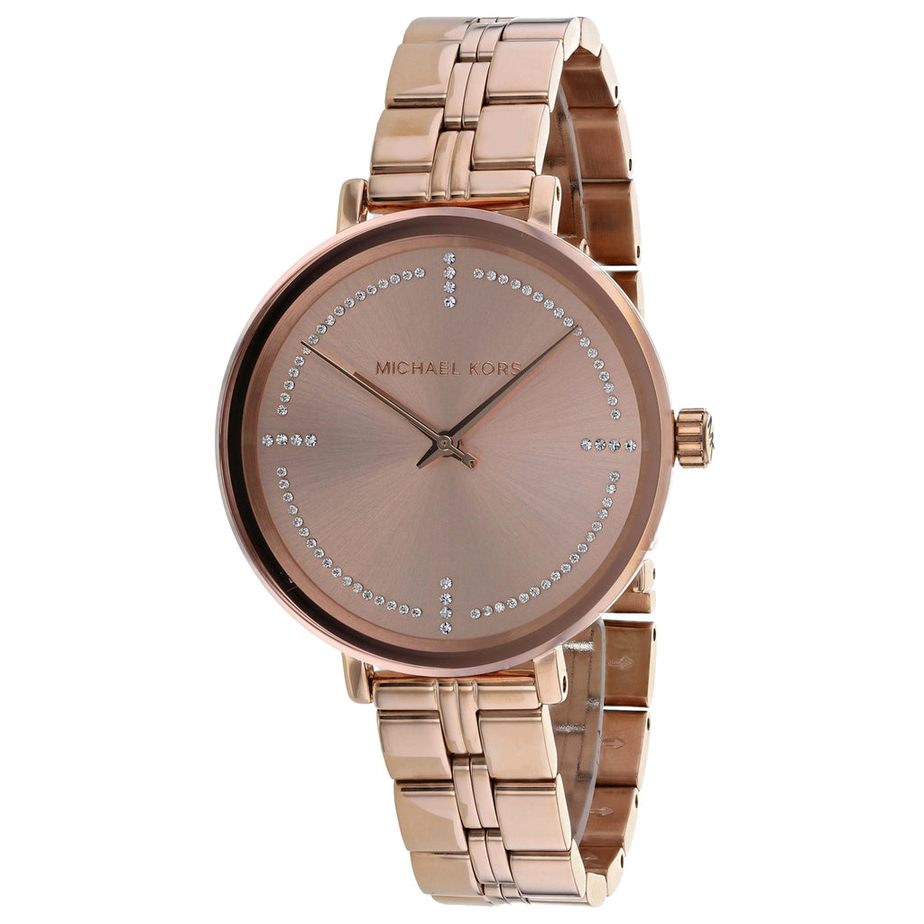 Michael Kors Women's Bridgette Watch (MK3793)