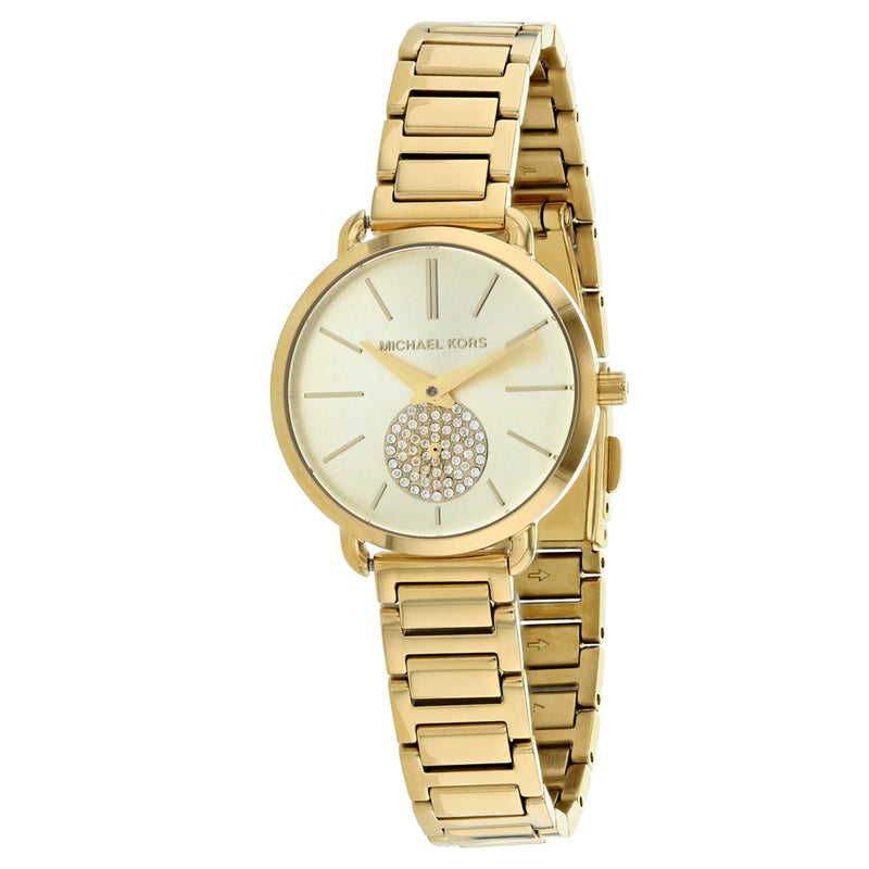 Michael Kors Women's Portia Watch (MK3838)