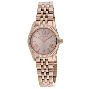 Michael Kors Women's Petite Lexington Watch (MK3875)