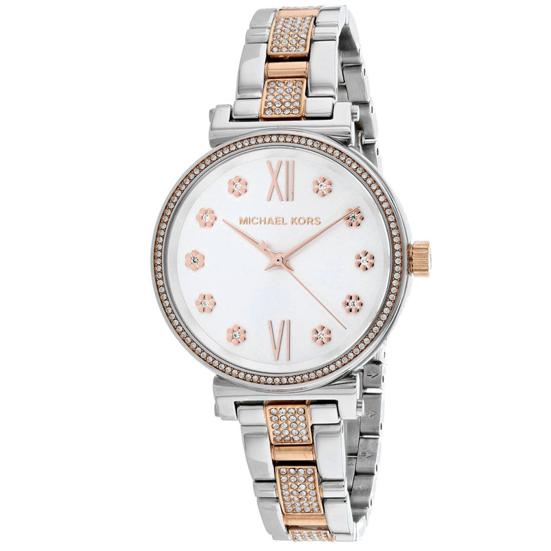 Michael Kors Women's Sofie Watch (MK3880)