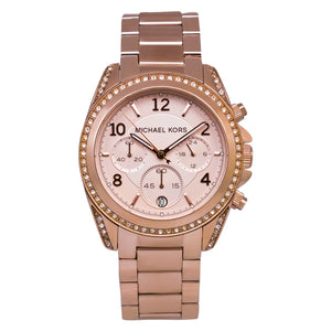 Michael Kors Women's Blair Watch (MK5263)