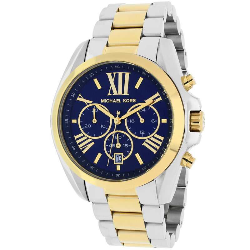 Michael Kors Women's Bradshaw Watch (MK5976)