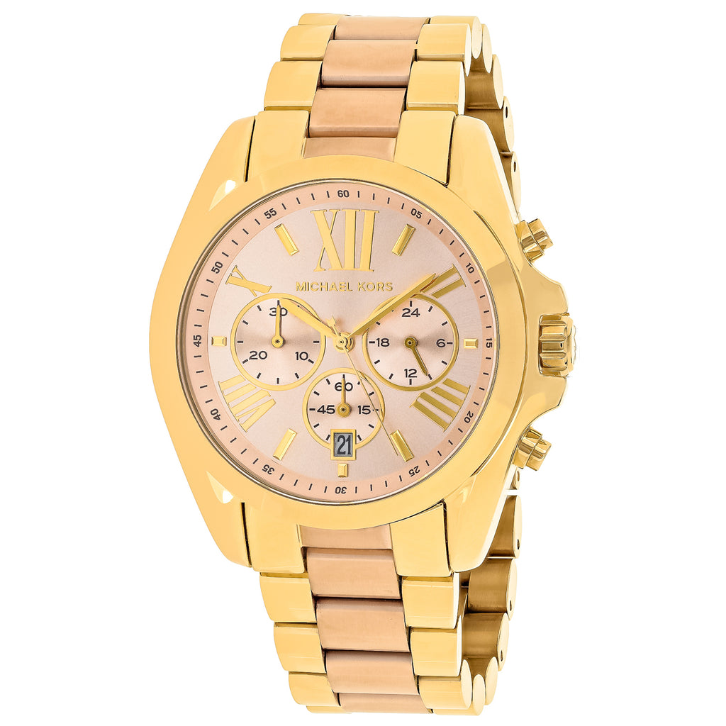 Michael Kors Women's Bradshaw  Watch (MK6359)