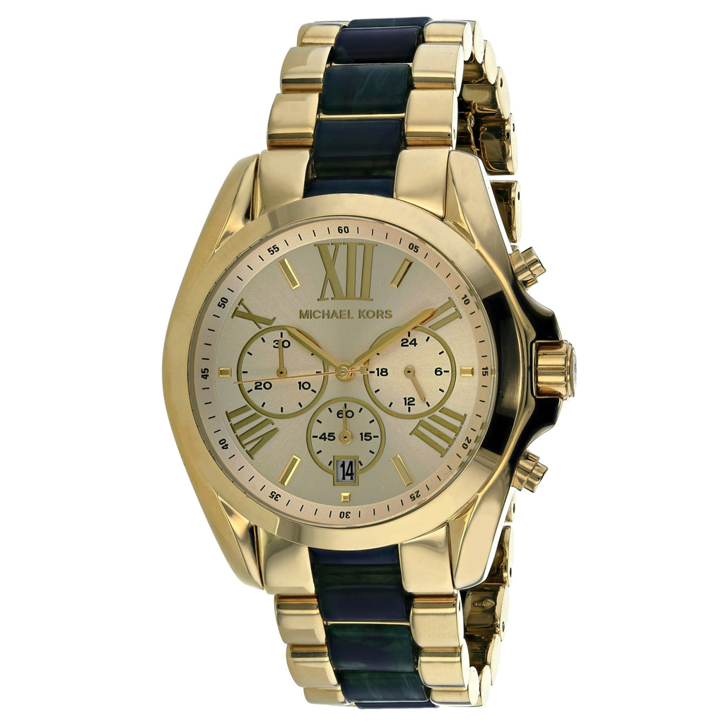 Michael Kors Women's Bradshaw Watch (MK6397)