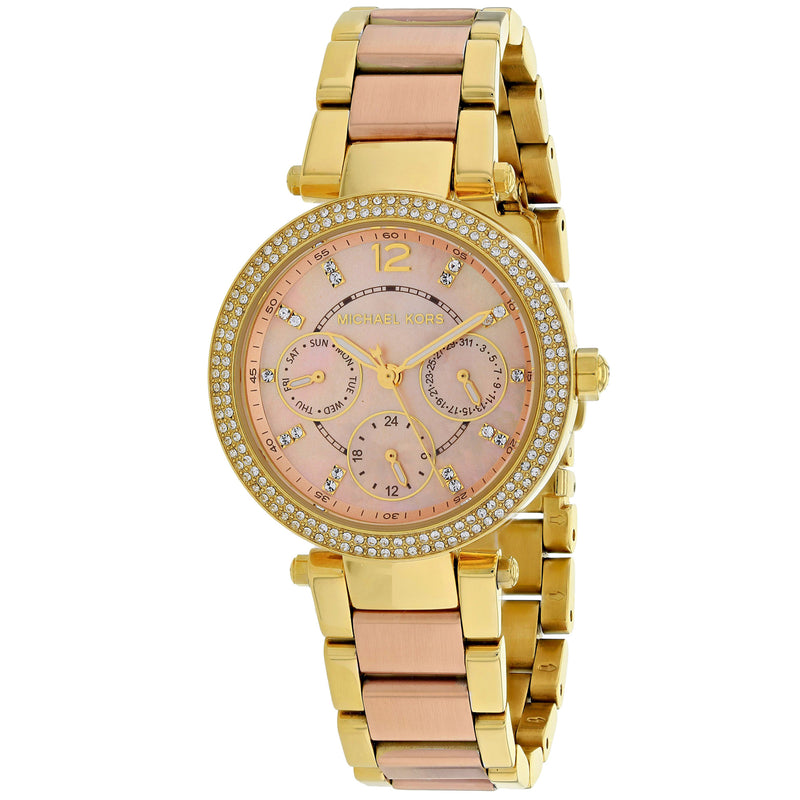 Michael Kors Women's Mini Parker Watch (MK6477)