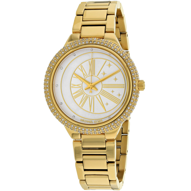 Michael Kors Women's Taryn Watch (MK6550)