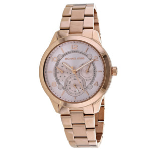 Michael Kors Women's Runway Watch (MK6589)