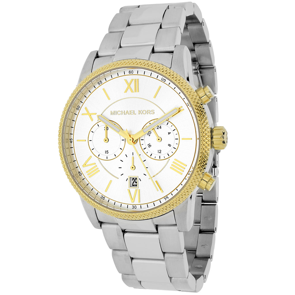 Michael Kors Men's Hawthorne Watch (MK8396)