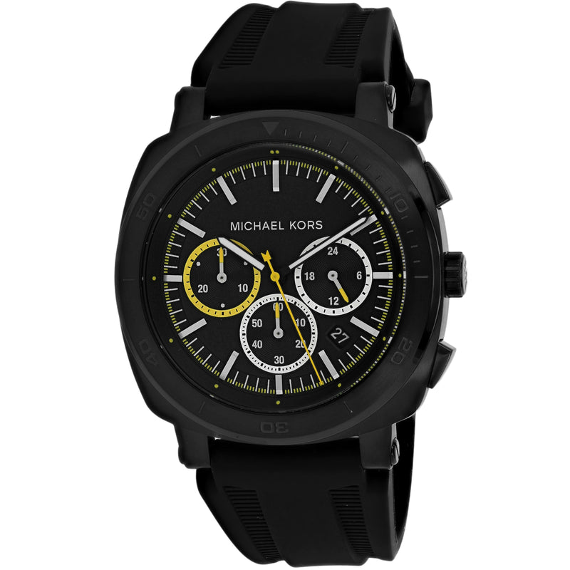 Michael Kors Men's Bax Watch (MK8554)