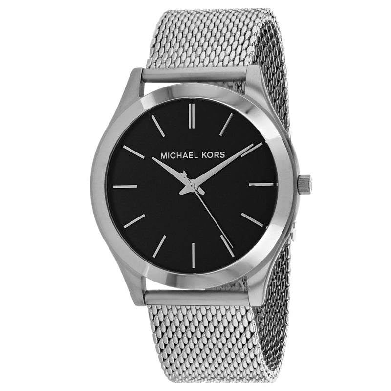 Michael Kors Men's Silm Runway Watch (MK8606)
