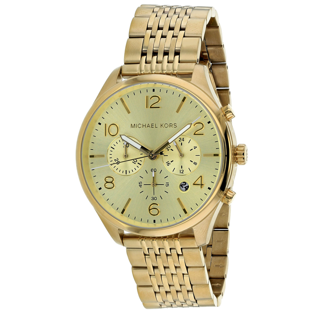 Michael Kors Men's Merrick Watch (MK8638)