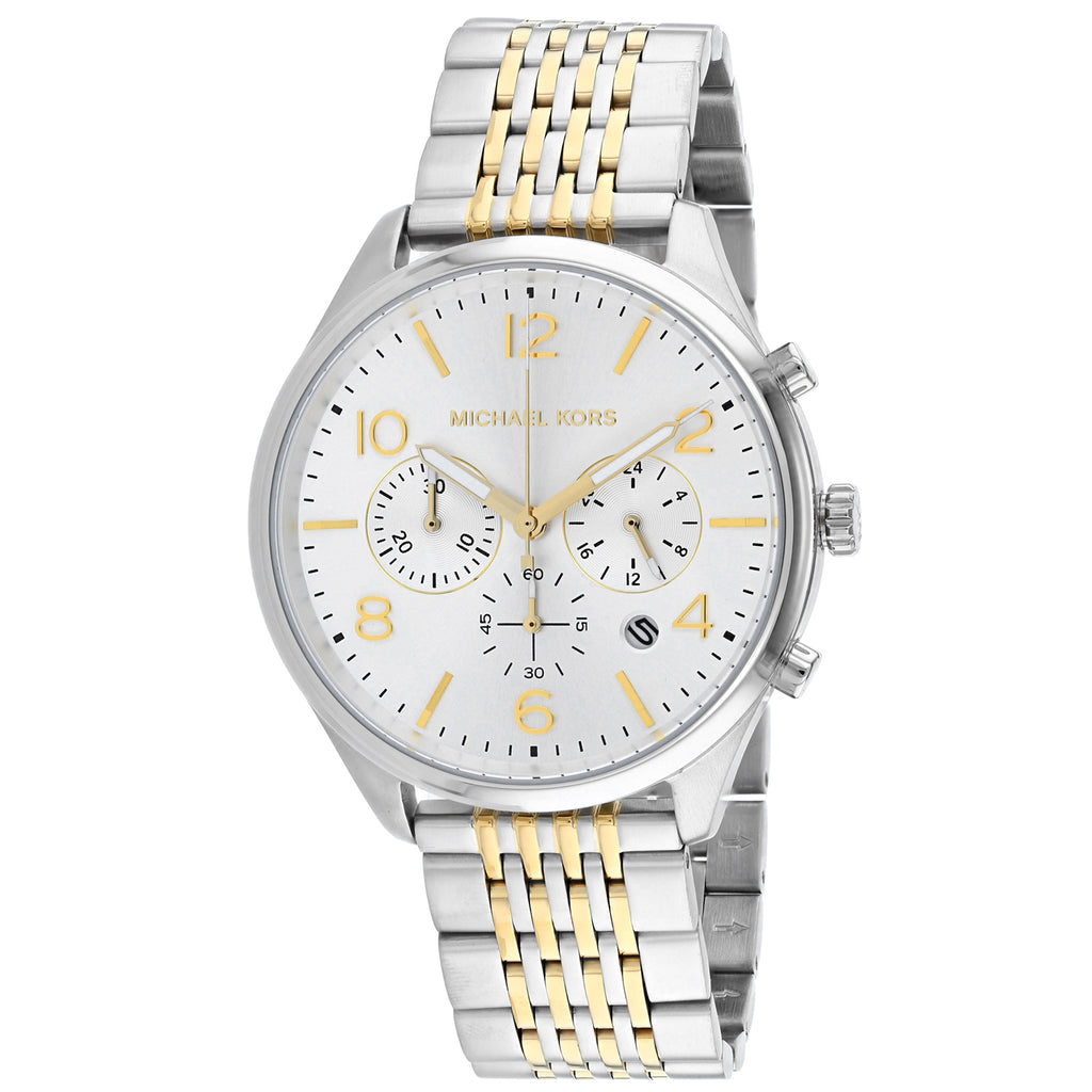 Michael Kors Men's Merrick Watch (MK8660)