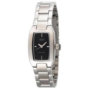 Casio Men's Quartz Watch (MTP-1165A-1C)