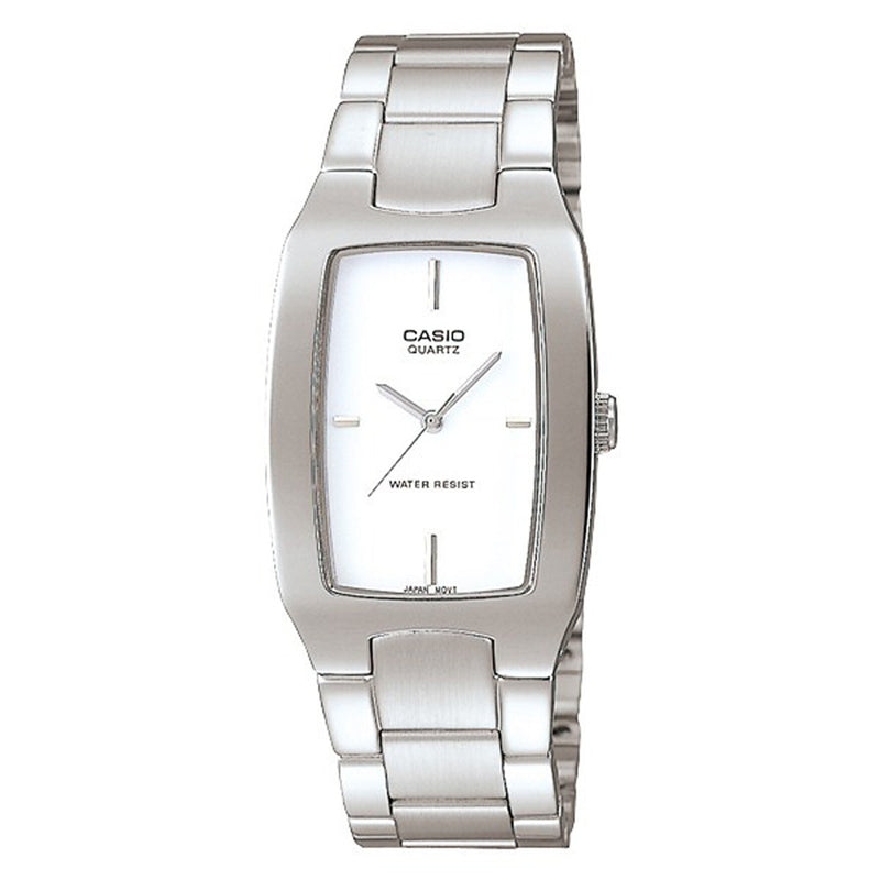 Casio Men's Quartz Watch (MTP-1165A-7C)